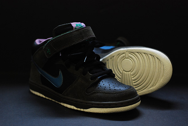 quite nice 0f6a6 debe6 New Arrivals In4mation » Blog Archive » NIKE SB NORTHERN ...